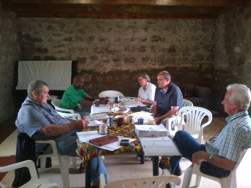 WNHA meeting